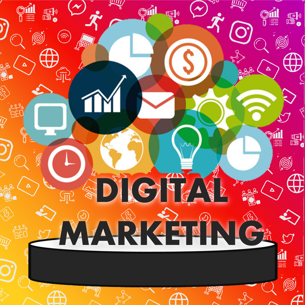 Manfaat Menggunakan Digital Marketing