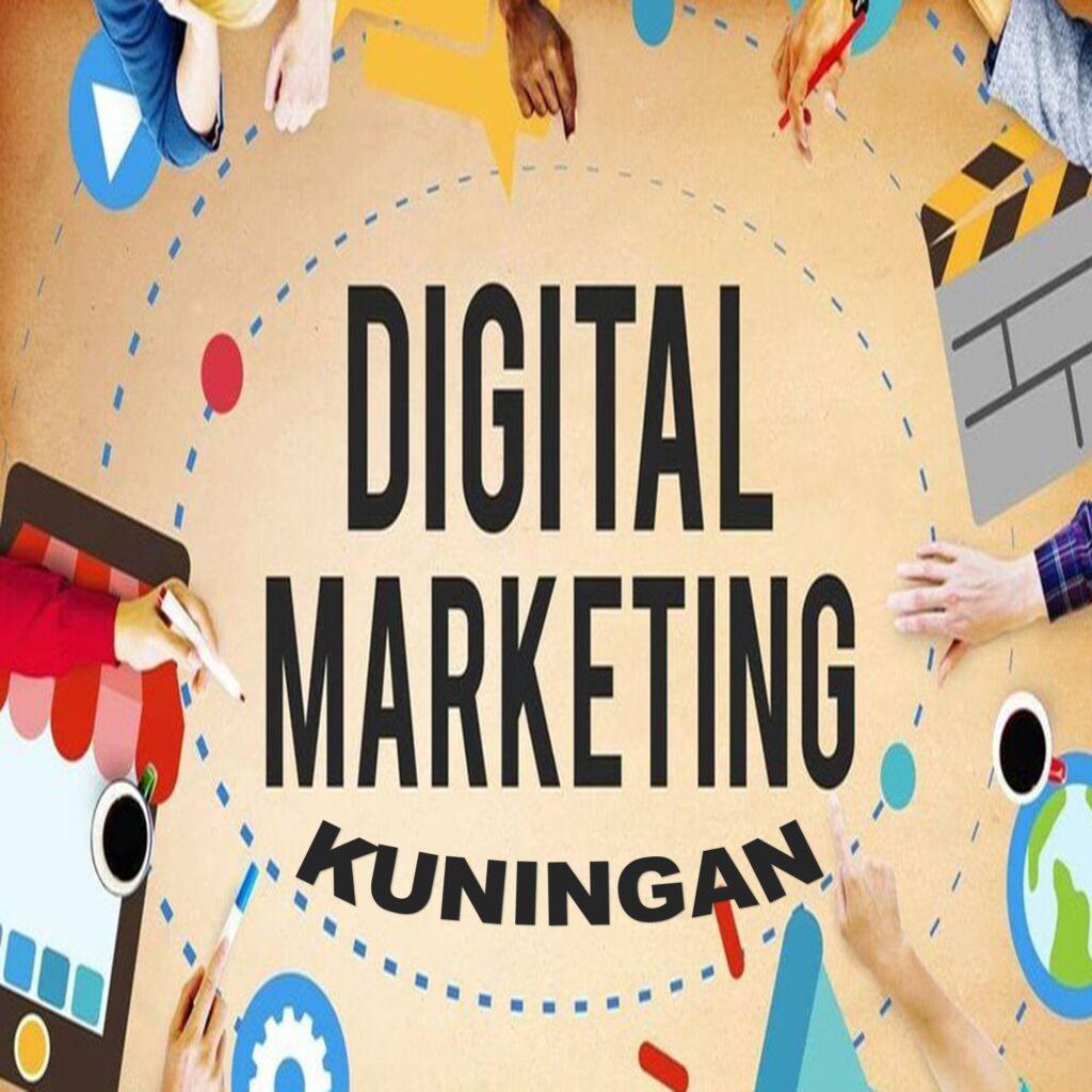 Digital Marketing Kuningan