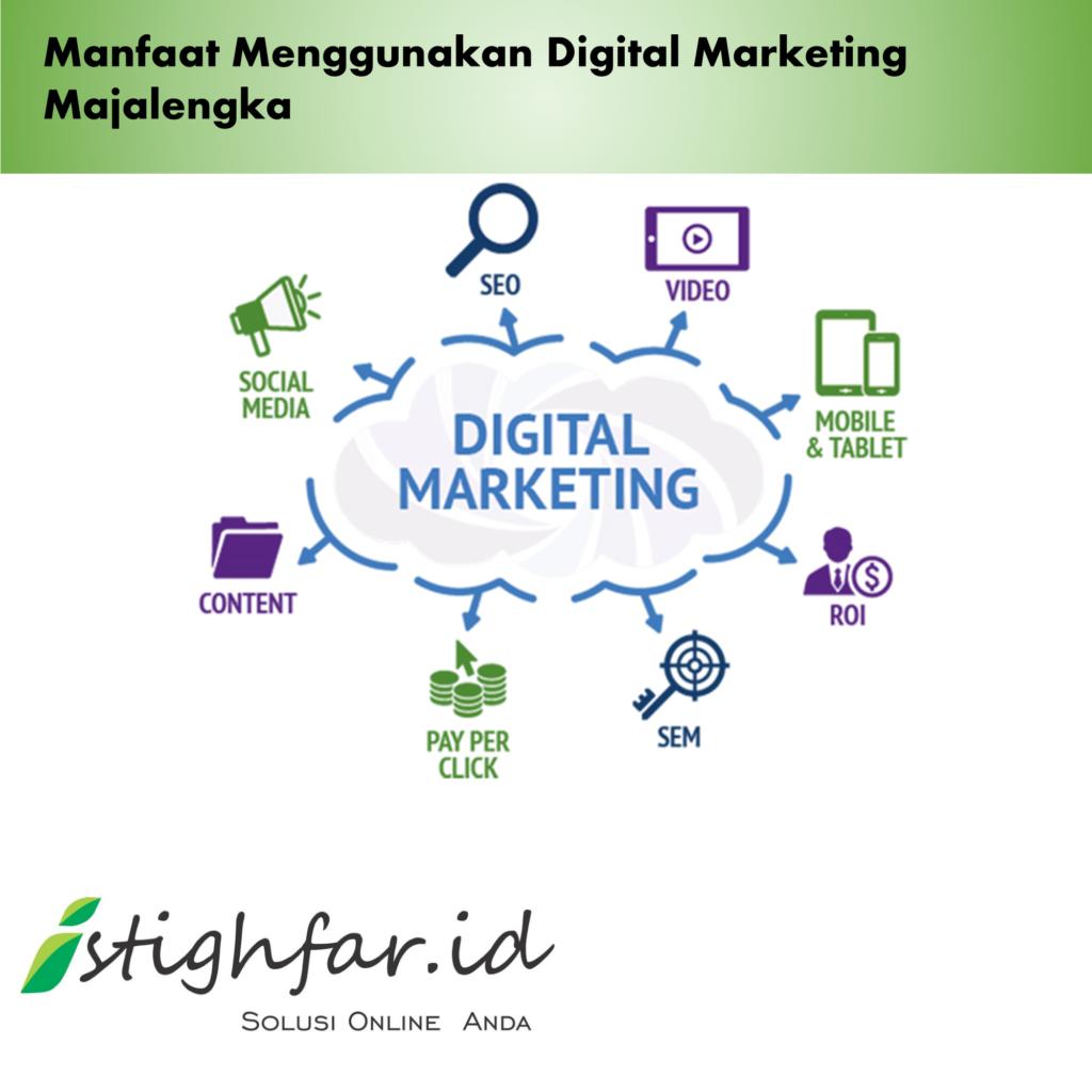 Digital Marketing Majalengka