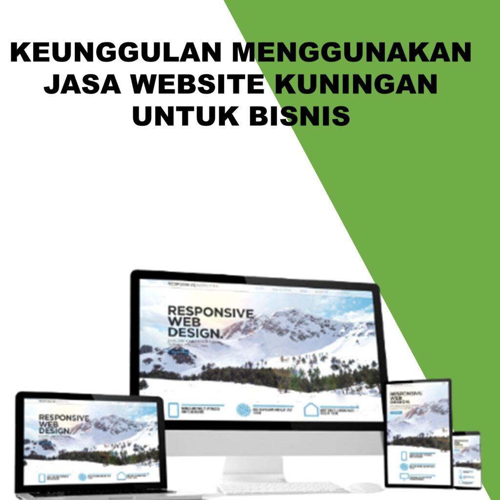 Jasa Website Kuningan