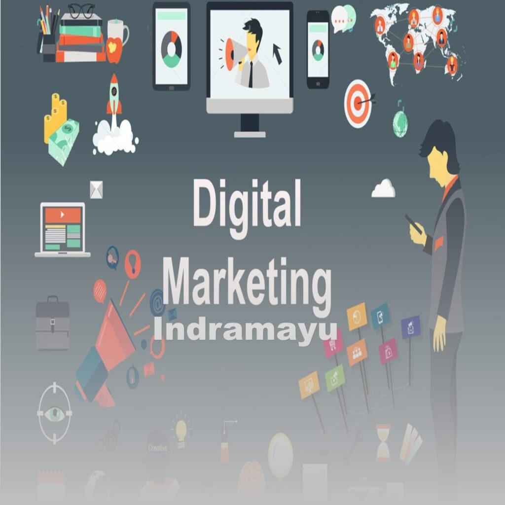 Digital Marketing Indramayu