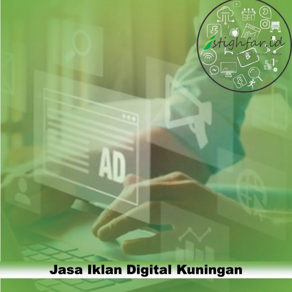Jasa Iklan Digital Kuningan