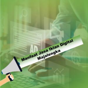 Iklan Digital Majalengka