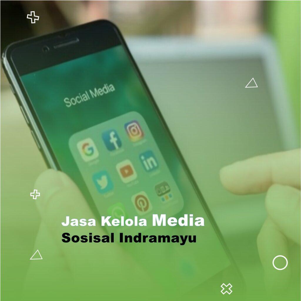 Kelola Media Sosisal Indramayu