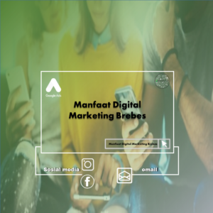 Digital Marketing Brebes