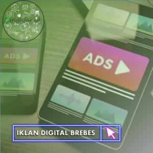 iklan Digital Brebes